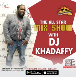 The All-Star Mix Show