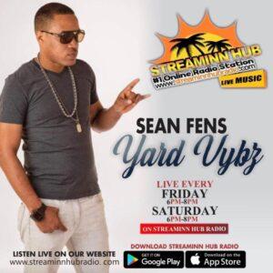 Sean Fens Yard Vybz