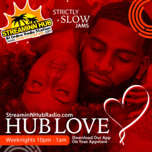 HUBB Love – RNB Slow Jamz