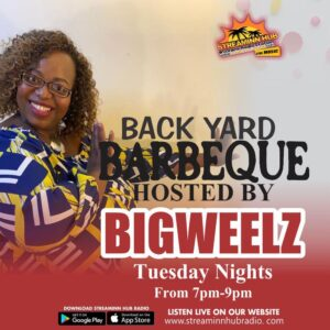 Back Yard Barbeque Hosted By: BigWheelz