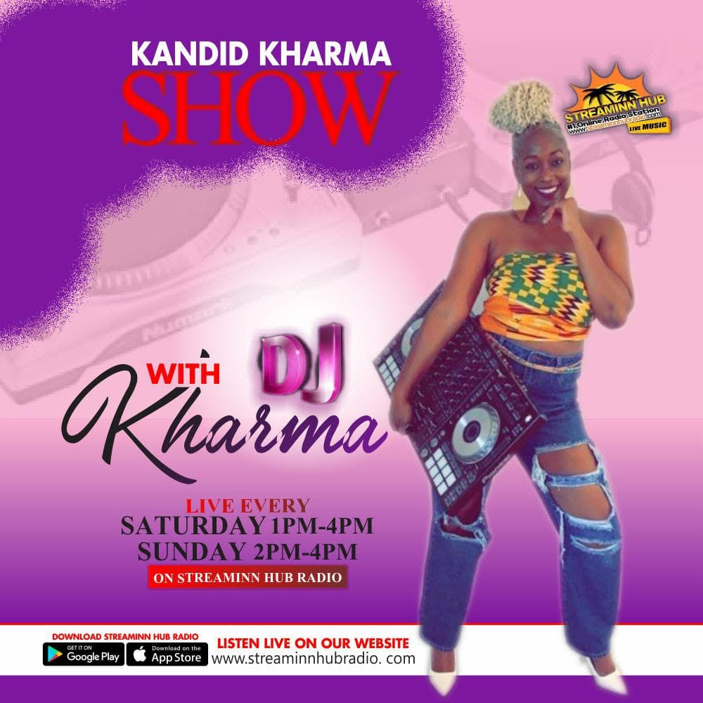 The Kandid Kharma Show