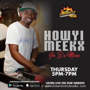 Howyi Meekx In Da Mixx