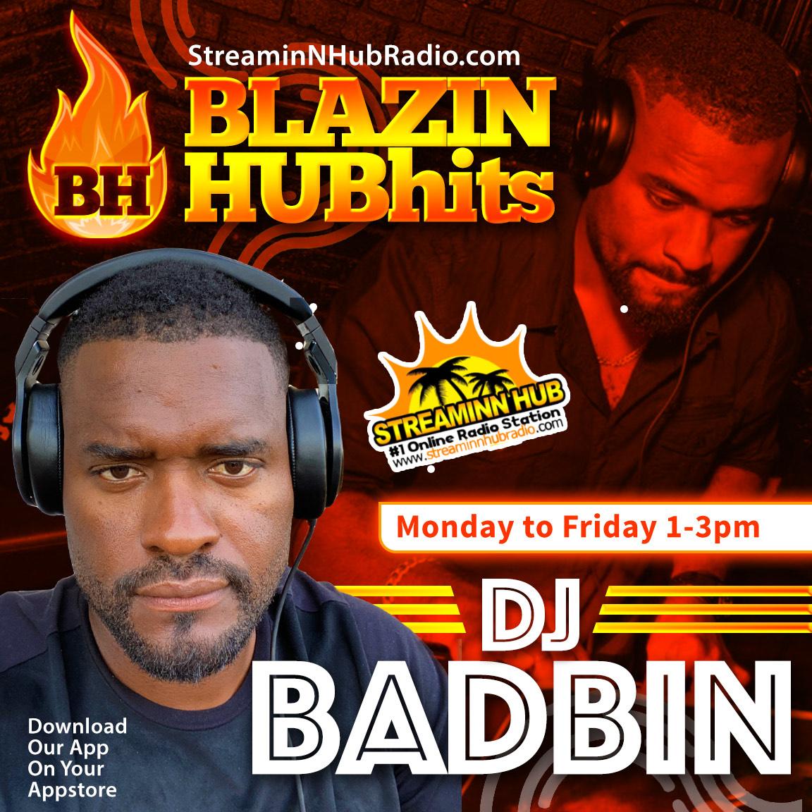 Blazin Hub Hits